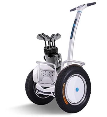 Airwheel S5 segway komplettansicht
