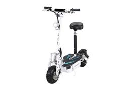 e scootert test e flux freeride