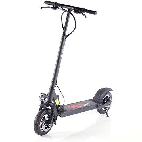 der elektro scooter wizzard 2 5s city nachfolger des wizzard 2 0. Black Bedroom Furniture Sets. Home Design Ideas