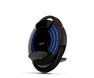 elektro einrad inmotion monowheel v8 Blau