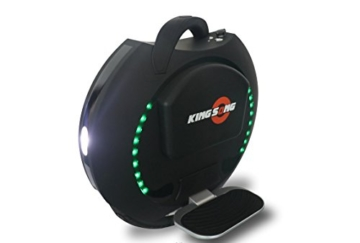 elektro einrad kingsong