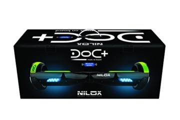 Nilox UL 2272 Test