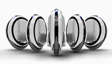 Ninebot One E+ monowheel