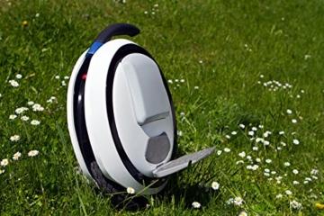 Elektrisches Einrad Ninebot One Monowheel