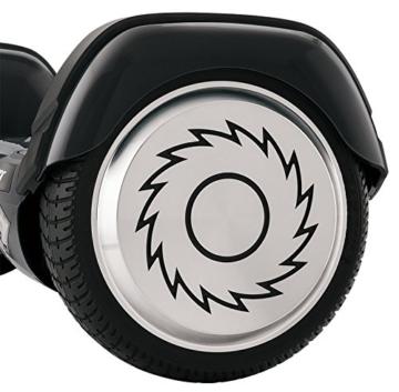 razor Hoverboard Reifen