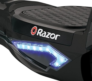 razor Hovertrax LED