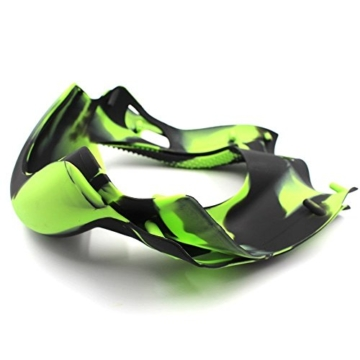schutzhülle grün
