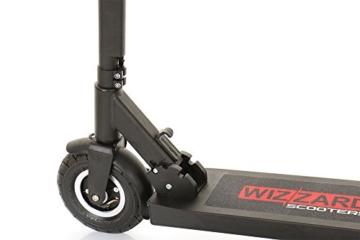 e scooter trittfläche