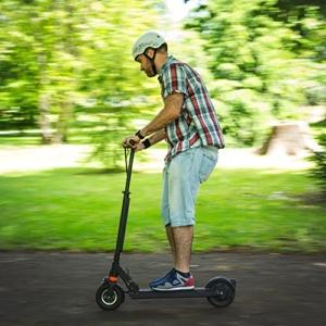 e scooter Beispiel