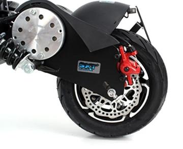 tretroller für erwachsene mit motor